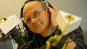 Polscy dziennikarze muzyczni. Marek Wiernik: czuję się trochę wybrańcem