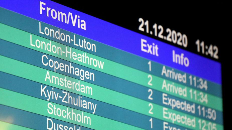 Portal Fly4Free stworzył wyszukiwarkę lotniczych obostrzeń
