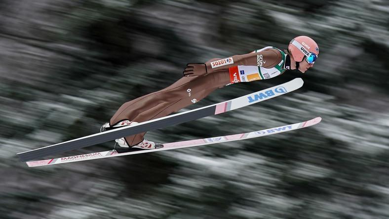 Skoki narciarskie: Dawid Kubacki może powalczyć o medal ZIO 2018 na małej skoczni