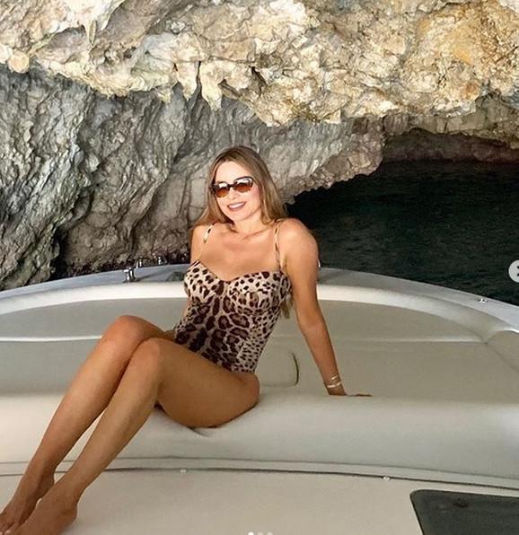 Sofija Vergara