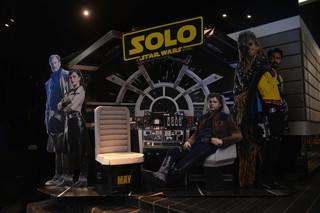 """Powstanie sequel """"Han Solo: Gwiezdne wojny - historie""""? """"To zależy od fanów. Niech się wypowiedzą, a studio posłucha"""""""