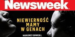 """Niewierność zapisana jest w genach - ostrzega """"Newsweek"""""""