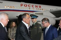 Sergej Lavrov poseta BiH