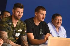 O NBA, DENVERU, MEGI Jokić otkrio: Ne igram za Srbiju ovog leta /VIDEO/