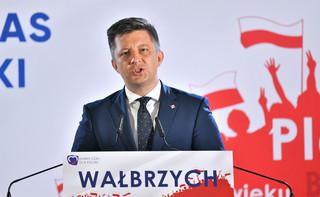 Michał Dworczyk kandydatem na szefa KPRM [SYLWETKA]