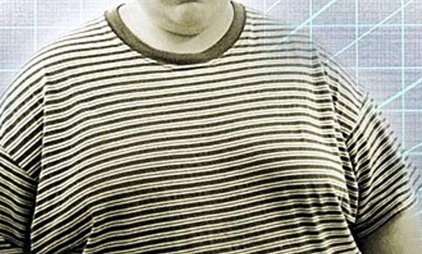 Zmarł najgrubszy mężczyzna w Polsce