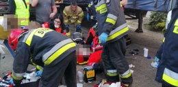 Tragiczna śmierć 28-latka na quadzie