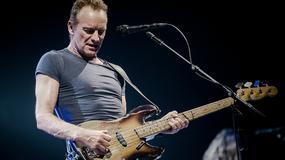 """Sting w Warszawie – fani oblężyli studio """"DDTVN"""""""