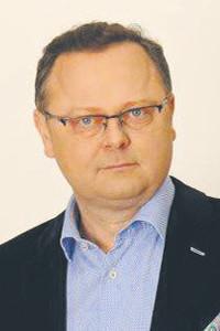 mec. Andrzej Szejna poseł na Sejm RP