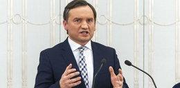 Większość Polaków chce odejścia Ziobry z rządu. Sondaż