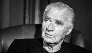 Nie żyje Janusz Głowacki. Pisarz miał 79 lat