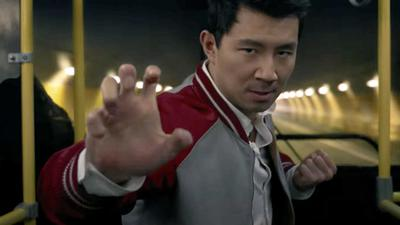 'Shang-Chi' isn't being pirated as much as 'Black Widow' so far and it could be a big win for movie theaters