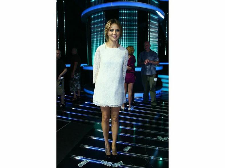 Maja Sablewska w finale X-Factor