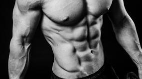 Drążek nie tylko do podciagania - czyli o treningu brzucha inaczej