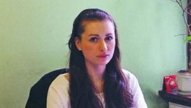 Małgorzata Mikołajec, menedżer działu rachunkowości w Grupie Gumułka