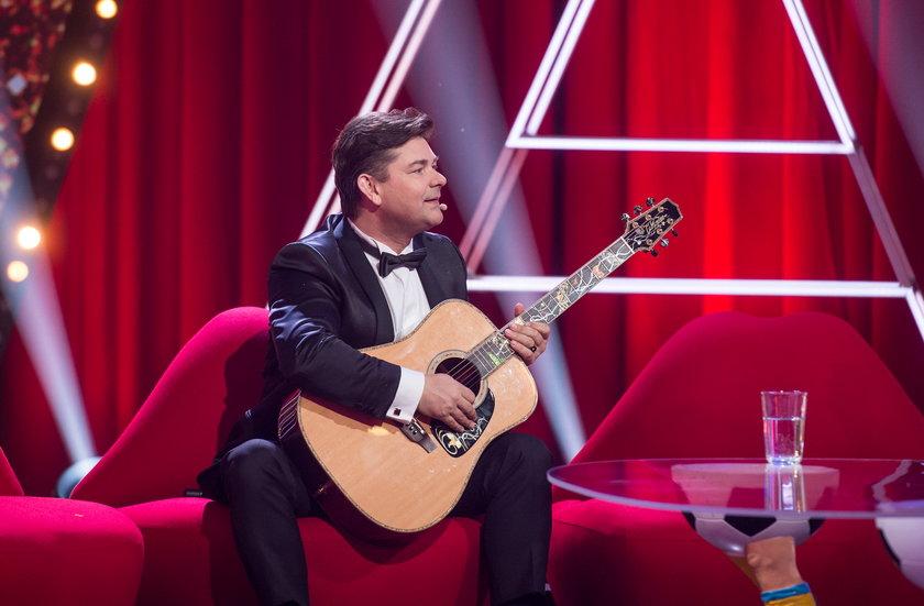 """Kabaret. Super show Dwójki"""