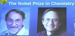 Jest Nobel z chemii