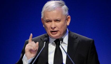 Kaczyński: Tusk to wróg chrześcijaństwa i homoseksualistów?!