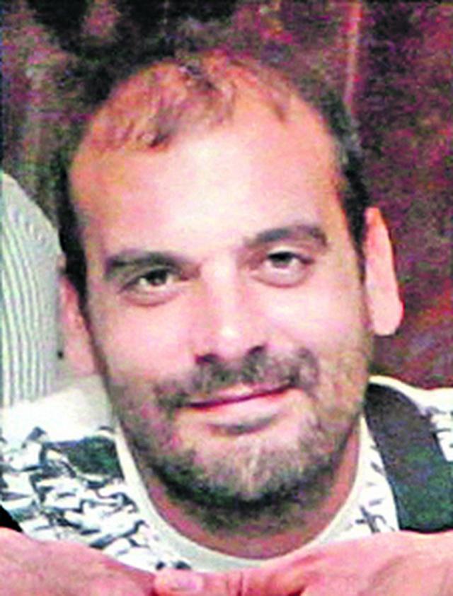 Nikola Bojović ubijen je 2013. u centru Beograda