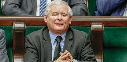 Kaczyński obsypany nagrodami. Za co?