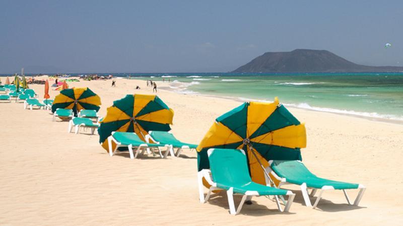 Gdzie jechać na plażę w 2013 roku?