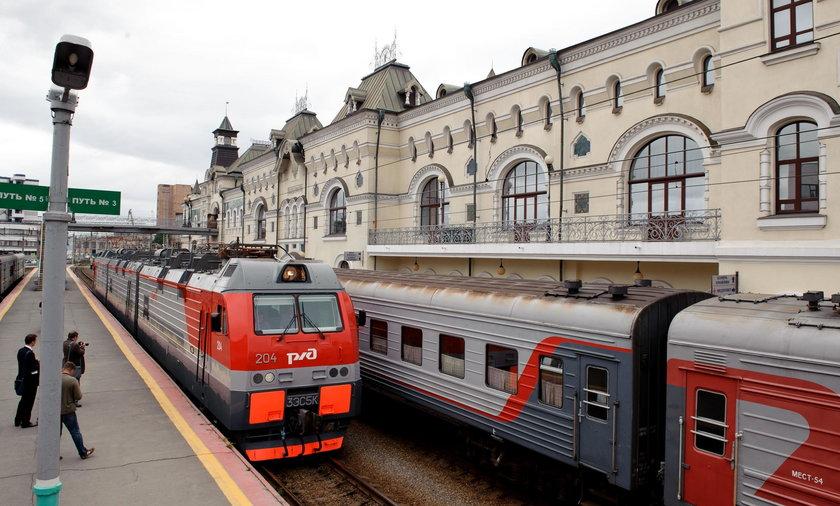 Rosjanie szykująudogodnienia dla kibiców