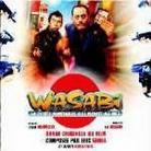"Soundtrack - ""Wasabi"""