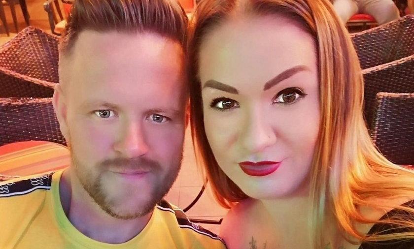 34-letnia Jenni Medlam z Hull i jej 35-letni mąż Richard zostali po raz pierwszy dziadkami.