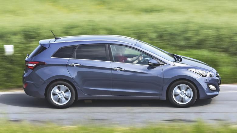 Diesel Hyundaia świetnie zniósł nasz test – potwierdziły to zarówno pomiary na początku i końcu testu, jak i dobry stan motoru po demontażu