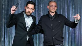 Mike Shinoda niespodziewanie opublikował płytę ku czci Chestera Benningtona