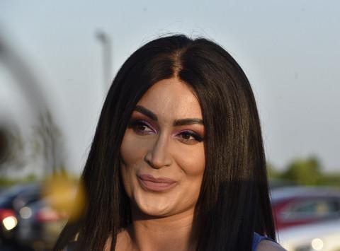 Još se nije razvela, a već bi da se udaje: Andreana Čekić progovorila o svemu!