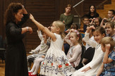 Decji koncerti u Filharmoniji