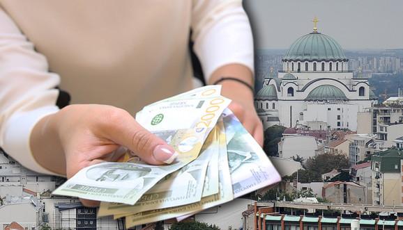Mali: Povećanje plata i penzija neće biti malo, građani će biti zadovoljni