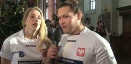 Wyjątkowa akcja polskich rugbystów. Specjalnie dla nas!
