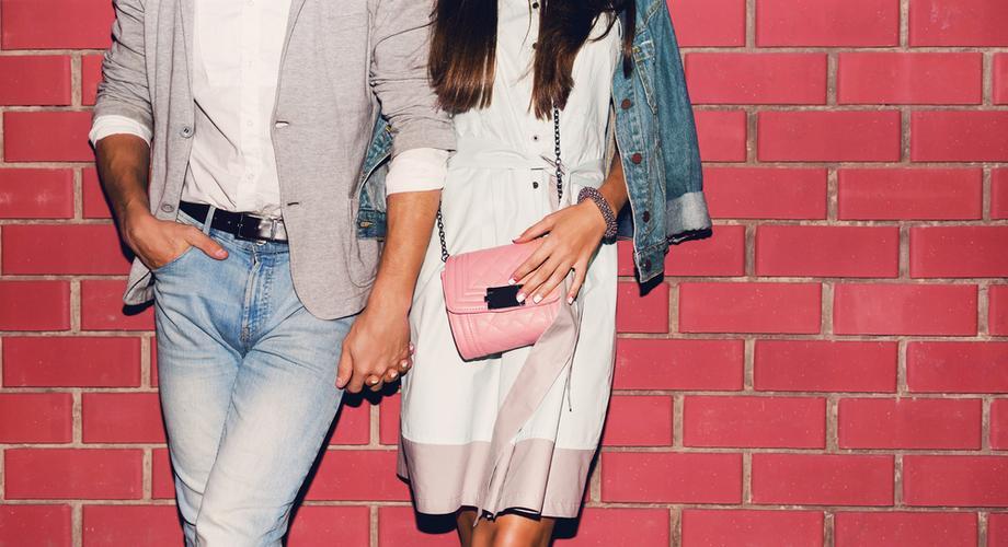 randki torby Louis Vuitton