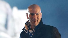 Leboeuf: Zidane to przyszły selekcjoner reprezentacji Francji