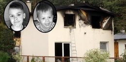 Olaf i Natan zginęli w pożarze. Ich mama i siostra potrzebują pomocy