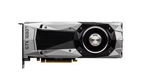 Karta GeForce GTX 1080Ti zapowiedziana oficjalnie
