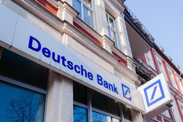 Oddział Deutsche Bank