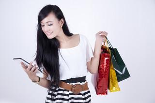 Tablet shopping, czyli nowe trendy w zakupach
