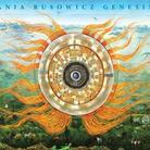 """Ania Rusowicz - """"Genesis"""""""