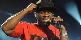 Ostro! 50 Cent oskarżony o...