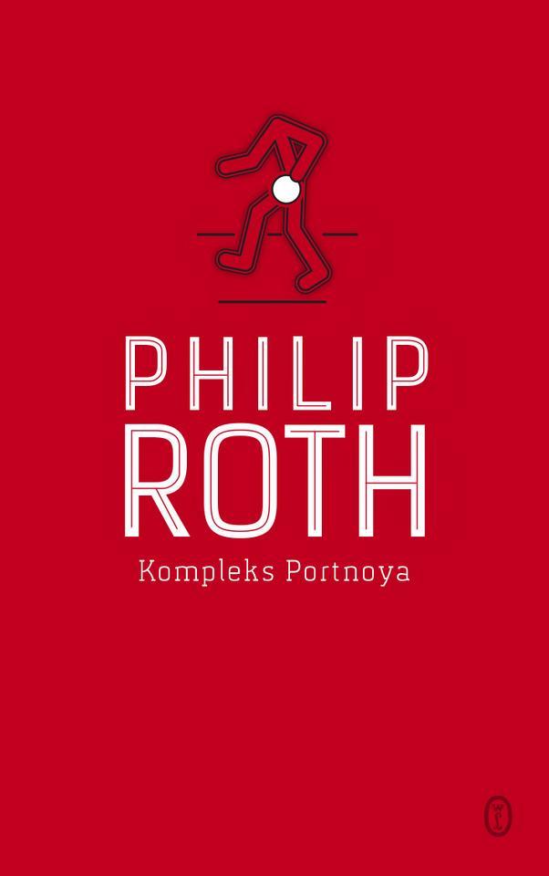 "Philip Roth, ""Kompleks Portnoya"""