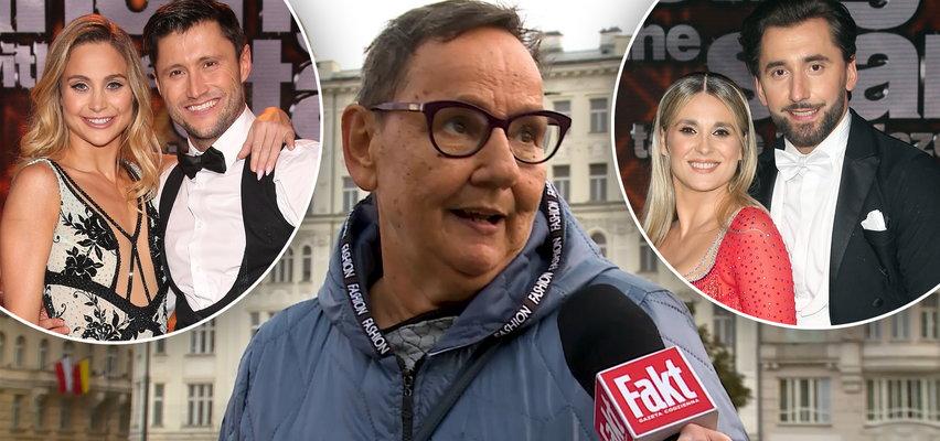 """Zapytaliśmy Warszawiaków kto wygra """"Taniec z gwiazdami"""". Kajra czy Piotr Mróz? [SONDA ULICZNA]"""