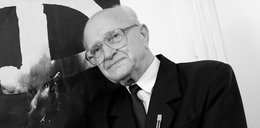 Nie żyje Edmund Baranowski