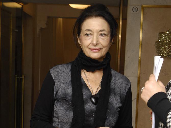 Ivana Žigon o mami: Moje mame više nema, pretužna sam
