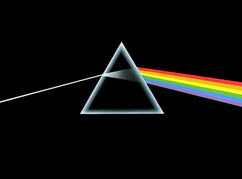 """Pink Floyd - """"The Dark Side of the Moon"""""""
