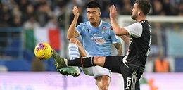 Szczęsny trzy razy pokonany. Superpuchar Włoch dla Lazio
