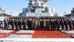 Sirija: Rusija gradi bazu u Tartusu za 11 ratnih brodova