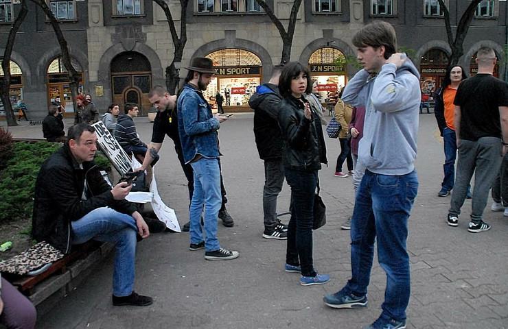 su protest foto B Vuckovic